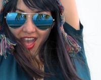 Как добавить отражения в солнцезащитные очки 1