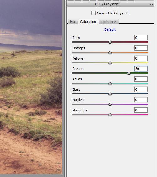 Как использовать Camera Raw фильтры в фотошопе 4