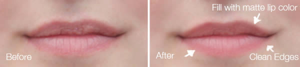 реалистичный макияж фотошоп 10