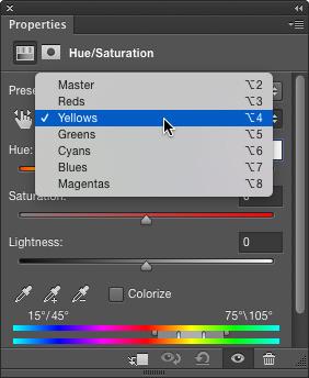уличшить цвета в фотошопе 3